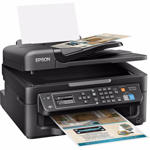 impresora multifunc epson