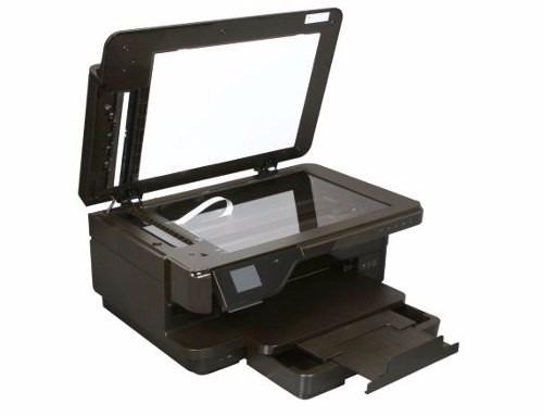 impresora multifuncion a3 hp 7612 + sistema continuo scp