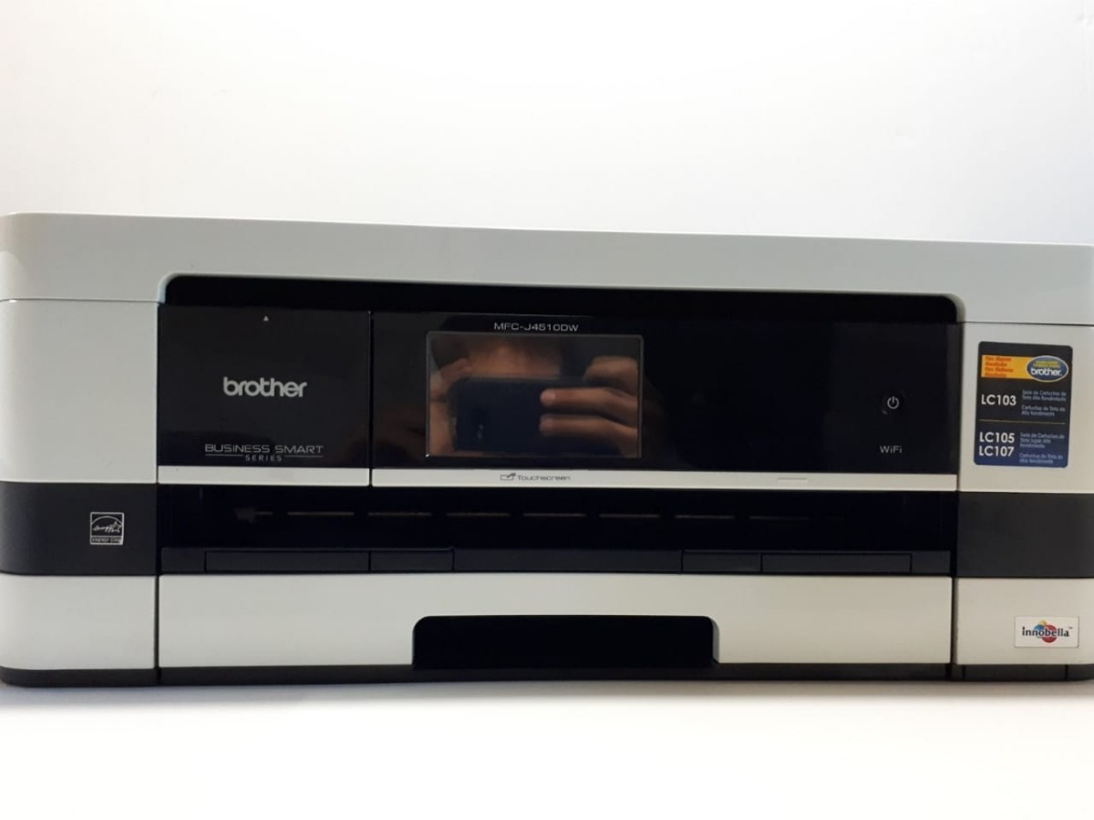 BROTHER BUSINESS SMART MFC-J4510DW DRIVERS FOR WINDOWS MAC
