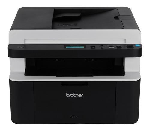 impresora multifuncion brother dcp-1617nw adf wifi lb