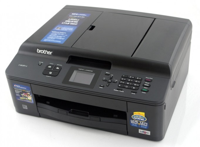 Brother MFC-215C printer driver download