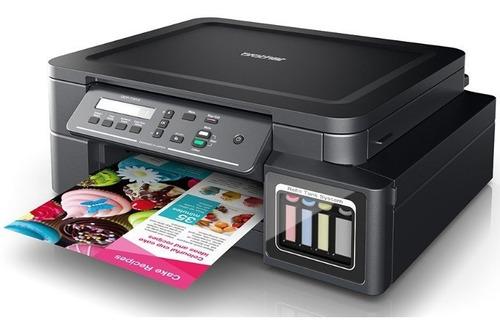 impresora multifuncion brother t310 sistema tinta continua