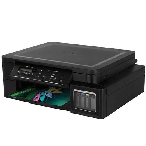 impresora multifunción brother t510 w sis continuo wifi t500