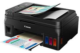 impresora multifuncion canon