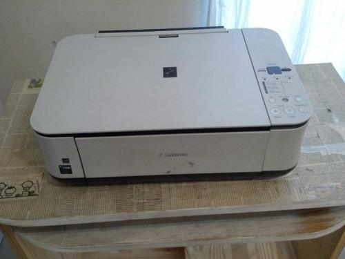 impresora multifunción canon con escaner.