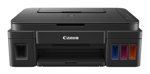 impresora multifunción canon g2100