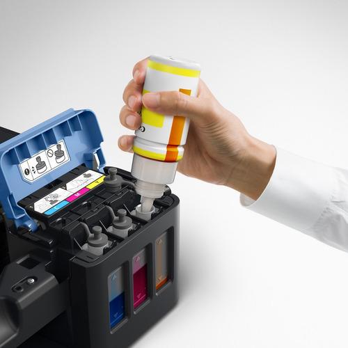 impresora multifunción canon g2100 sistema continuo