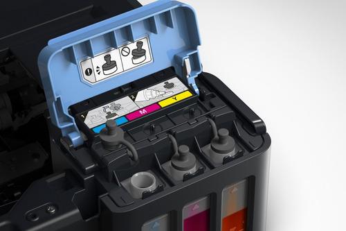 impresora multifunción canon g3100 wifi sistema continuo