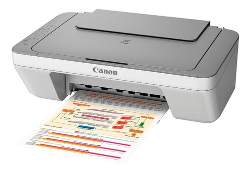 impresora multifunción canon pixma mg2410