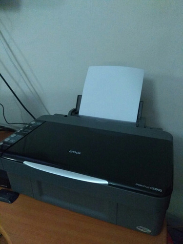 impresora multifunción epson cx3900