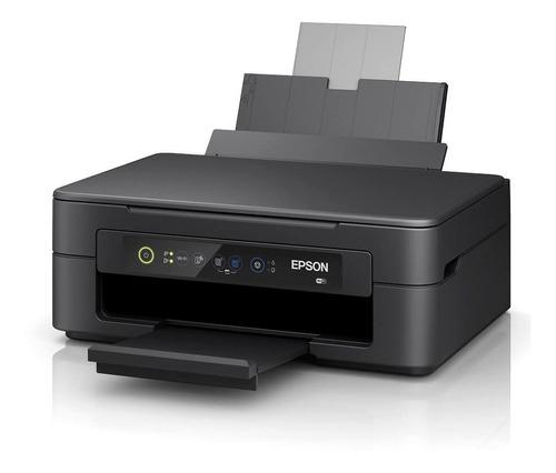 impresora multifuncion epson inalambrica wifi scaner