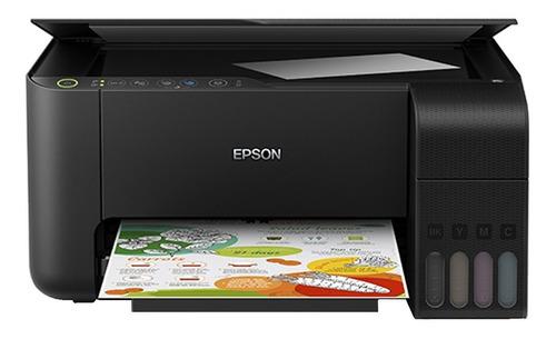 impresora multifunción epson l3150 continuo ex l4150 mexx  2