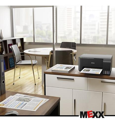 impresora multifunción epson l3150 continuo ex l4150 mexx 4