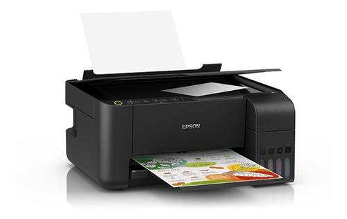 impresora multifunción epson l3150 reemplaz 4150 s continuo