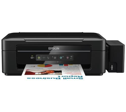 impresora multifunción epson l365 sistema continuo wifi
