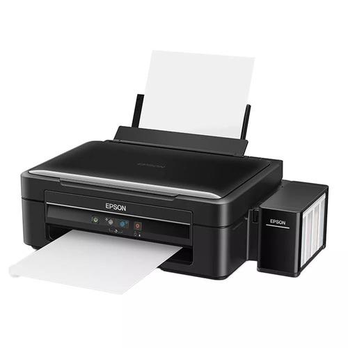impresora multifunción epson tinta