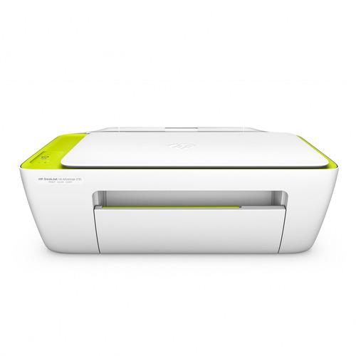 impresora multifunción hewlett packard deskjet 2135