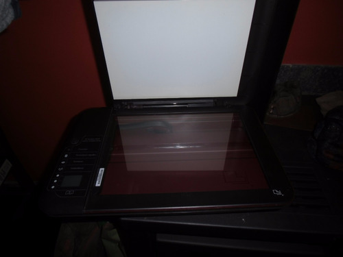 impresora multifuncion hp 3050
