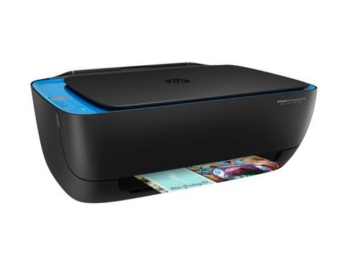 impresora multifunción hp 4729 incluye resma + obsequio