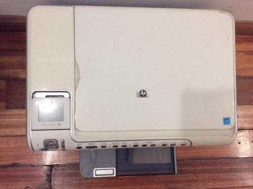 impresora multifuncion hp c5280