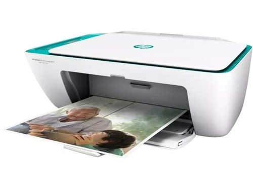 impresora multifuncion hp deskjet advantage mf 2675
