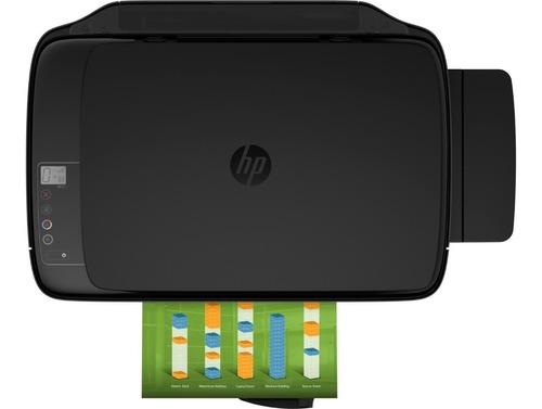impresora multifuncion hp gt 315 color sistema continuo usb tienda oficial hp