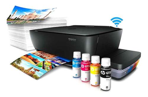 impresora multifunción hp gt415 sistema continuo wifi 415