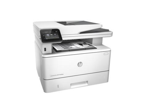 impresora multifunción hp laserjet pro m426dw
