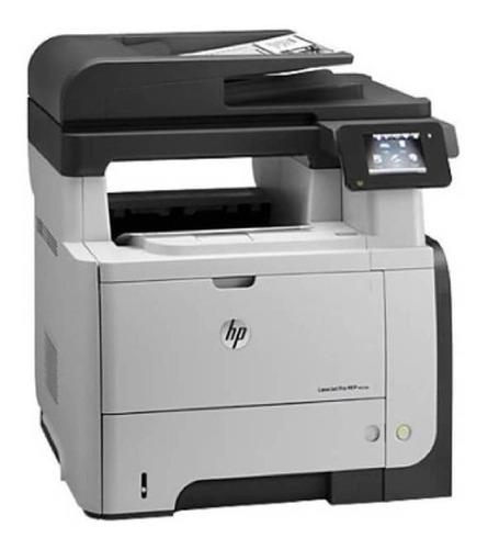 impresora multifuncion hp laserjet pro m521dn