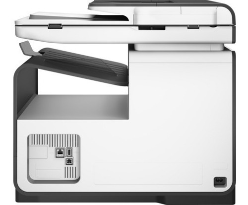 impresora multifuncion hp pagewide pro 477dw