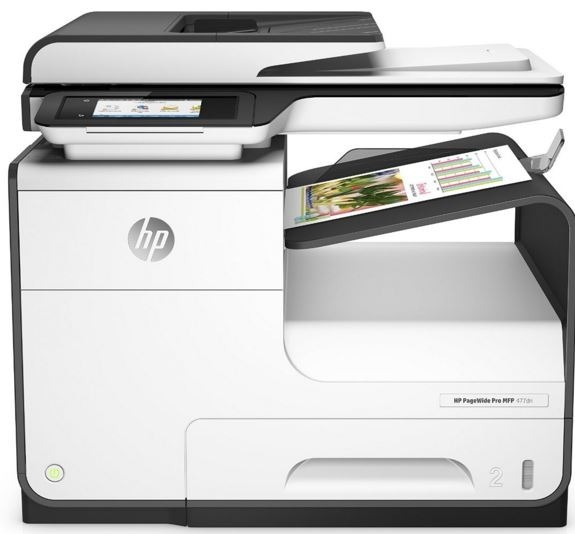 HP PAGEWIDE PRO 477DW DOWNLOAD DRIVERS