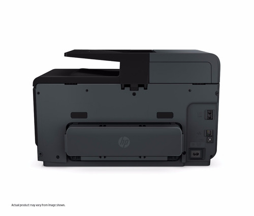 impresora multifuncion hp pro 8620 + sistema continuo