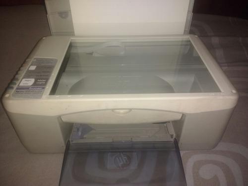 impresora multifuncion hp psc 1210