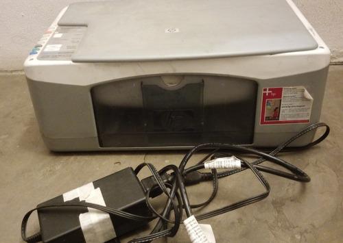 impresora multifunción hp psc 1410