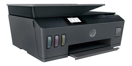 impresora multifuncion hp smart tank 530 color usb wifi