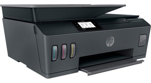 impresora multifunción hp smart tank 530 wifi garantía pce