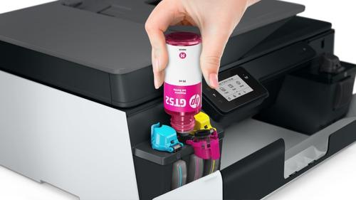 impresora multifuncion hp smart tank 533 sist continuo wifi