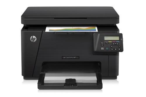 impresora multifuncion laser
