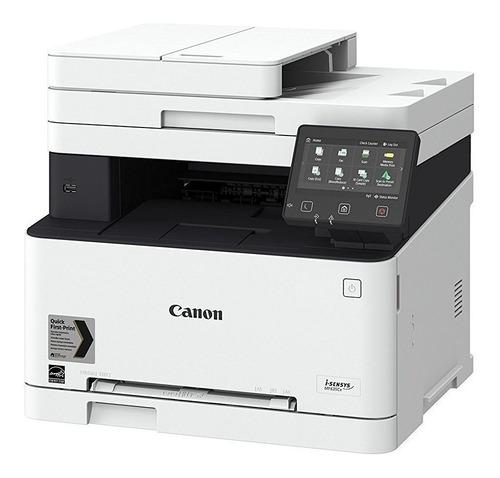 impresora multifuncion laser color canon mf-635cx wifi