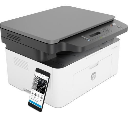 impresora multifuncion laser hp 135w scaner copia