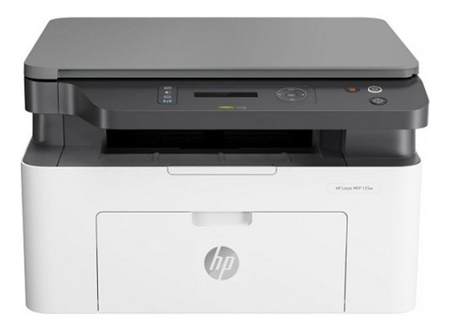 impresora multifuncion laser hp m135w 135 wifi ex m130w ctas