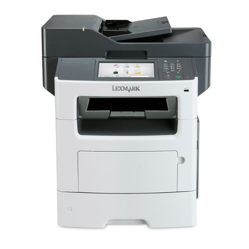 impresora multifunción lexmark mx611 mx611dhe - duplex red