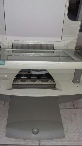 impresora multifuncion lexmark x1270 scanner y fotocopia