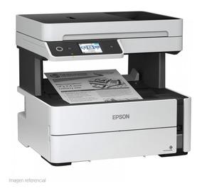 Impresora Multifunción Multifuncional De Tinta Epson Eco
