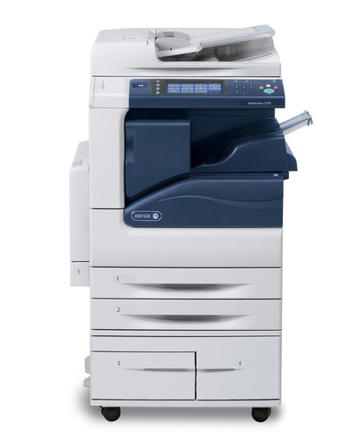 impresora multifuncion xerox 5300vf duplex fotocopiadora a3