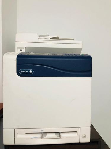 impresora multifuncion xerox 6505n