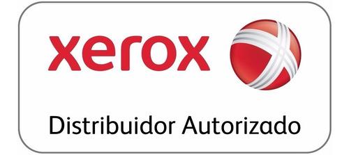 impresora multifuncional a color  xerox phaser 6015ni