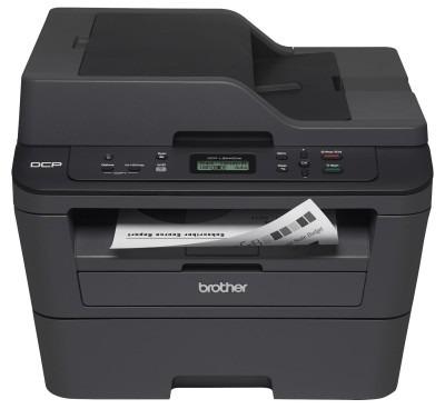 impresora multifuncional brother dcp-l2540dw ximp c6a
