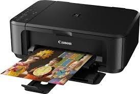 impresora multifuncional cannon