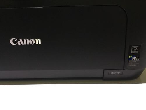 impresora multifuncional canon